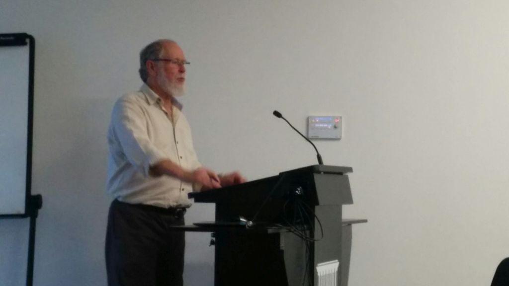 Rob Willis, Oral Historian
